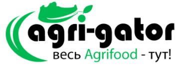 Agrigator аграрних новин